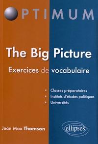 The Big Picture - Exercices de vocabulaire.pdf