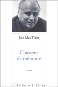 Jean-Max Tixier - .