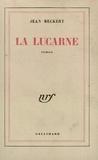 Jean Meckert - La Lucarne.