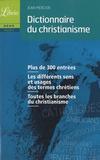 Jean Mercier - Dictionnaire du christianisme.