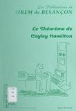 Jean Merker et  IREM de Besançon - Le théorème de Cayley Hamilton.
