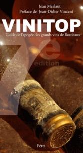 Lemememonde.fr Vinitop - Guide de l'apogée des grands vins de Bordeaux Image