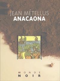 Jean Métellus - .