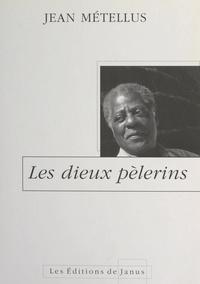 Jean Métellus et Sylvie Bassouls - Les dieux pèlerins.