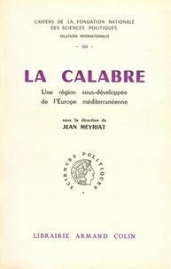 Calabre - Une région sous-développée de lEurope méditerranéenne.pdf
