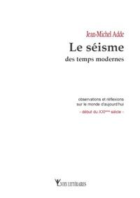 Jean-Michel Adde - Dans le jardin de l'Etre - Reflexions sur notre raison d'être.