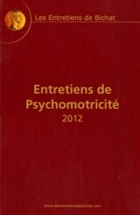 Deedr.fr Entretiens de Psychomotricité Image