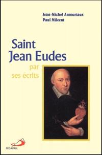 Jean-Michel Amouriaux et Paul Milcent - .
