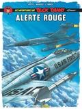 """Jean-Michel Arroyo et Frédéric Marniquet - Les aventures de Buck Danny """"Classic"""" Tome 6 : Alerte rouge."""