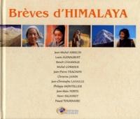 Jean-Michel Asselin et  Collectif - Brèves d'Himalaya.