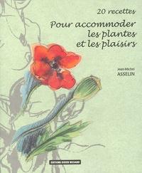 Pour accomoder les plantes et les plaisirs - 20 Recettes.pdf