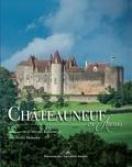 Jean-Michel Bagatelle et Renée Monamy - Châteauneuf en Auxois.