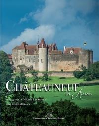 Châteauneuf en Auxois - Jean-Michel Bagatelle pdf epub