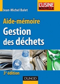 Rhonealpesinfo.fr Gestion des déchets - Aide-mémoire Image