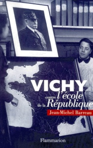 Jean-Michel Barreau - .