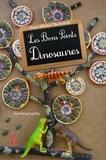 Jean-Michel Bartnicki - Les bons points dinosaures - Autobiographie d'un enseignant.
