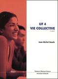 Jean-Michel Baude - UF 4 Vie collective.
