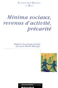 Minima sociaux, revenus dactivité, précarité. Rapport du groupe présidé par Jean-Michel Belorgey.pdf