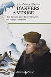 Jean-Michel Bénier - D'Anvers à Venise - Sur la route avec Pieter Bruegel, un voyage européen.