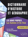 Jean-Michel Bernardin et Christian Hocq - .