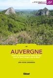 Jean-Michel Bernardon - En Auvergne - Autour de Clermont-Ferrand, chaîne des Puys, massif du Sancy, Limagne, pays de Billom.