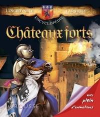 Châteaux forts - Jean-Michel Billioud | Showmesound.org