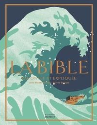 Coachingcorona.ch La Bible - Racontée et expliqueé Image