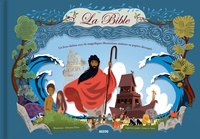 Jean-Michel Billioud et Sébastien Pelon - La Bible.