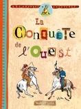 Jean-Michel Billioud et Gilles Rapaport - La Conquête de l'Ouest.
