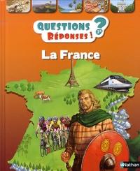 Jean-Michel Billioud - La France.