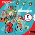 Jean-Michel Billioud et  Clotka - La musique.