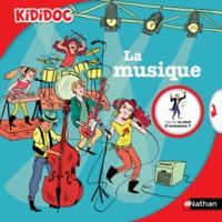 La musique - Jean-Michel Billioud |