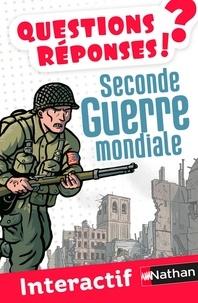 Jean-Michel Billioud et Cyrille Meyer - QUEST REPO COLL  : La Seconde Guerre mondiale.