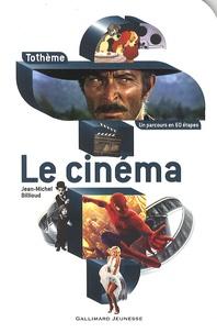 Jean-Michel Billioud - Le cinéma.