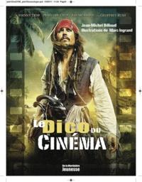 Jean-Michel Billioud - Le Dico du cinéma.