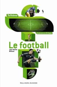 Histoiresdenlire.be Le football Image