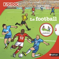 Jean-Michel Billioud et  Jazzi - Le football.