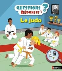 Jean-Michel Billioud et Julien Castanié - Le judo.