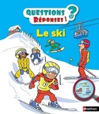 Accentsonline.fr Le ski Image