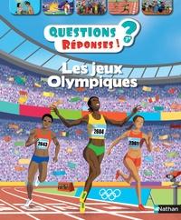 Jean-Michel Billioud et Buster Bone - Les jeux Olympiques.