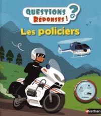 Jean-Michel Billioud et Julien Castanié - Les policiers.