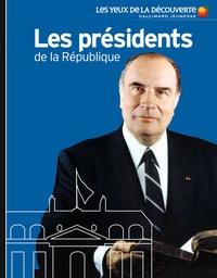 Les présidents de la République.pdf