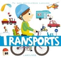 Jean-Michel Billioud - Les transports.