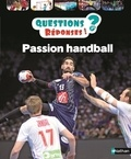 Jean-Michel Billioud - Passion handball.