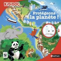 Jean-Michel Billioud et Didier Balicevic - Protégeons la planète !.