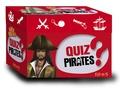 Jean-Michel Billioud et Xavier Collette - Quiz pirates.