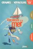 Jean-Michel Billioud - Vacances à la mer.