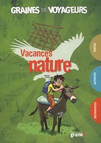 Jean-Michel Billioud - Vacances nature.