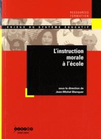 Linstruction morale à lécole.pdf
