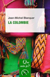 Jean-Michel Blanquer - La Colombie.